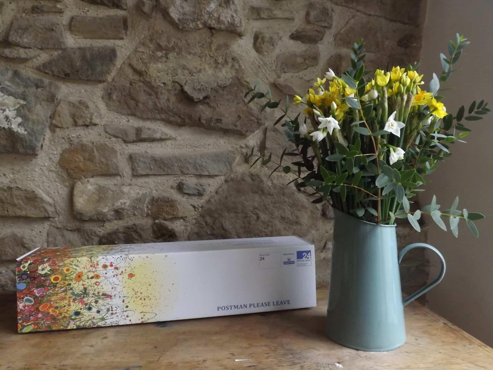 Cornish Flower Boxes