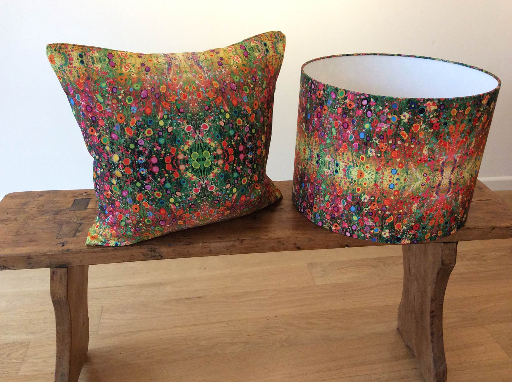 Luxury interior products new collection yvonne coomber for Home interior products