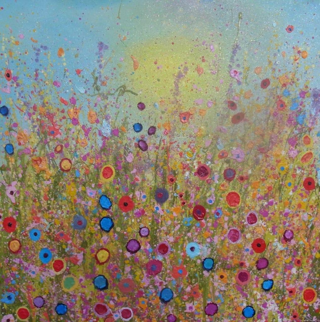 Floral Art 09