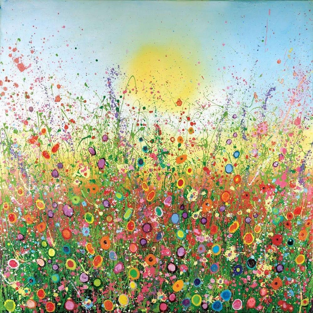 Gorgeous Flower Art Print
