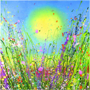 Yvonne Coomber - Let Love In