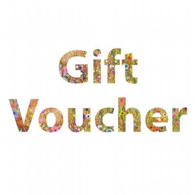 Give loved ones an art gift voucher to choose their very own art gift vouchers negle