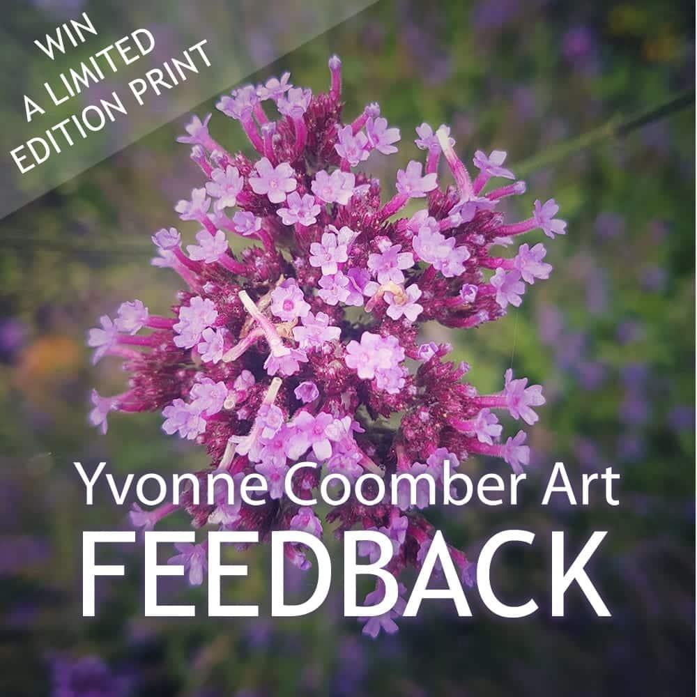 art survey feedback